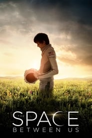 image for The Space Between Us (2017)