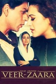 image for movie Veer-Zaara (2004)