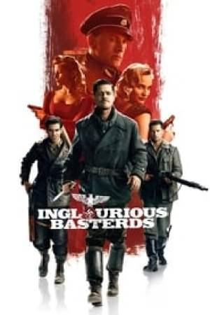 Inglourious Basterds Full online
