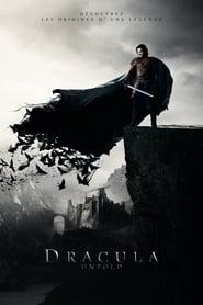 Dracula Untold streaming vf