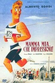 Mamma mia, che impressione! (1951)