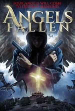 Angels Fallen Dublado Online