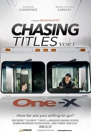 Chasing Titles Vol. 1 Poster