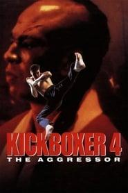 Kickboxer 4: The Aggressor (1994)