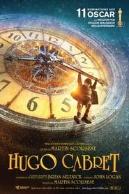 Hugo Cabret streaming vf