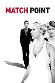 image for Match Point (2005)
