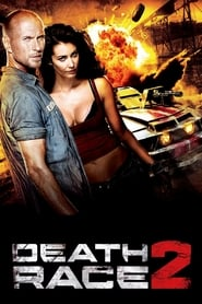 Death Race 2 streaming vf