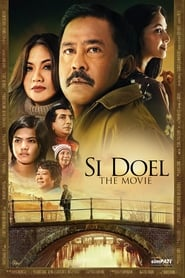 Si Doel The Movie Poster