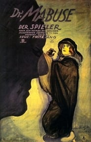 Dr. Mabuse, the Gambler - Part 2: Inferno - A Game of People of Our Time (1922)