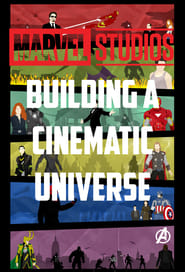 image for movie Marvel Studios: Building a Cinematic Universe (2012)