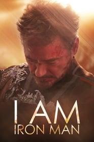 image for movie I Am Iron Man (2018)