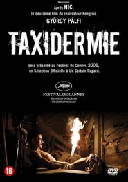 Taxidermie Poster