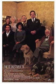 image for movie Moonstruck (1987)