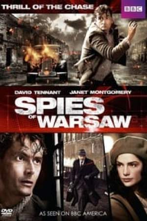 Spies of Warsaw Full online