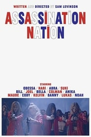 image for movie Assassination Nation (2018)