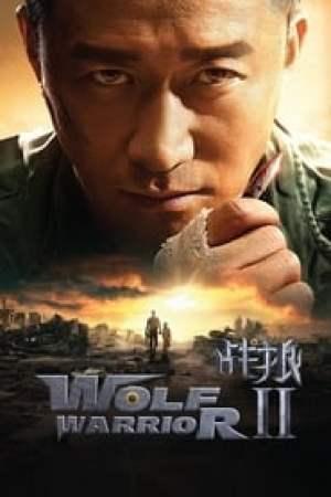 Wolf Warrior 2 Full online