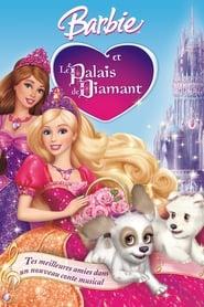 Barbie et le Palais de diamant streaming vf