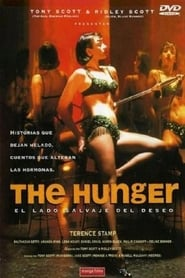 image for movie The Hunger. El Lado Salvaje del Deseo (1997)