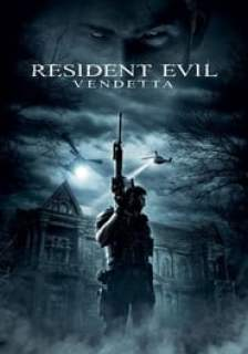 Resident Evil: Vendetta (2017) Legendado – Download Torrent