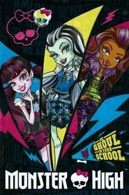 Monster High (2010)