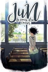 Jun, la voix du cœur Poster