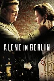 Alone in Berlin streaming vf