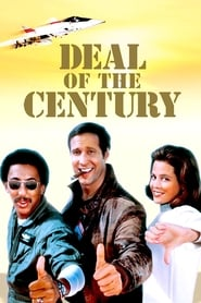 Image for movie Deal of the Century (1983)