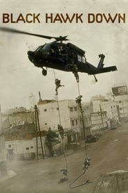 Black Hawk Down streaming vf