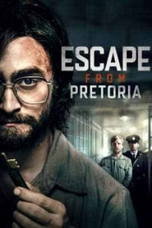 Escape From Pretoria Full online