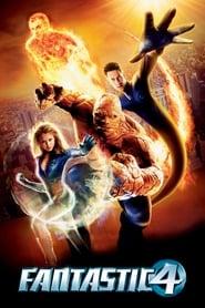 Fantastic Four streaming vf