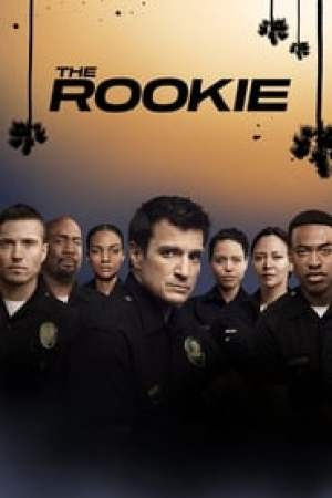 The Rookie, le flic de Los Angeles