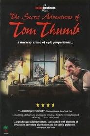 The Secret Adventures of Tom Thumb streaming vf