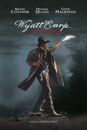 Wyatt Earp streaming vf