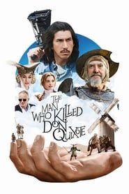 image for The Man Who Killed Don Quixote (2018)