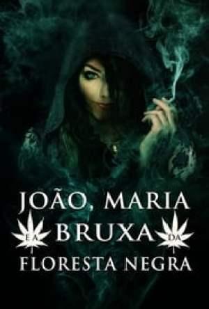 João, Maria e a Bruxa Da Floresta Negra Dublado Online