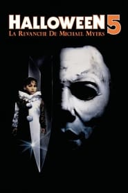 Halloween 5 : La Revanche de Michael Myers streaming vf