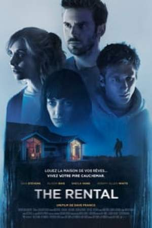 The Rental streaming vf