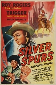 Silver Spurs Full online