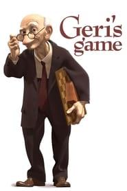 Le joueur d'échecs Poster