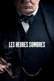 Les Heures sombres Poster