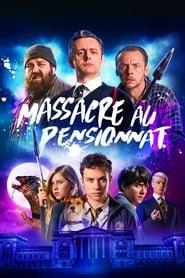 Massacre au Pensionnat streaming vf