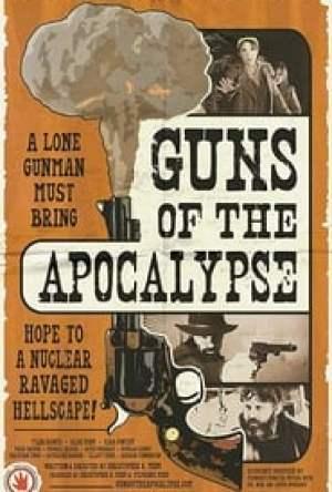 Guns of the Apocalypse Dublado Online