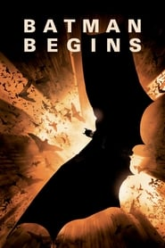 Batman Begins streaming vf