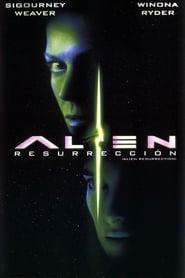 image for movie Alien Resurrection (1997)