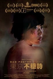 Bad Poetry Tokyo streaming vf