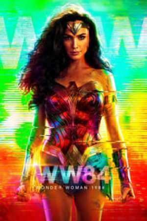 Wonder Woman 1984 Full online