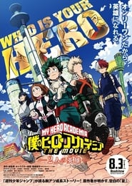 My Hero Academia : Two Heroes streaming vf
