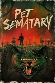 Pet Sematary streaming vf