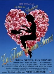 La fleur de mon secret streaming vf