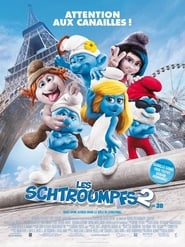 Les Schtroumpfs 2 streaming vf